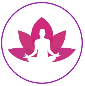 Meditating Man