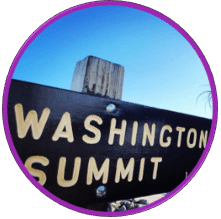 Washington Summit - Learning Self Confidence